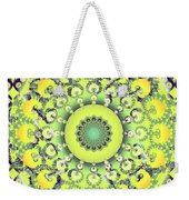 Citrus Shoe Dance Weekender Tote Bag