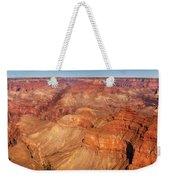 City - Arizona - Grand Canyon - The Great Grand View Weekender Tote Bag
