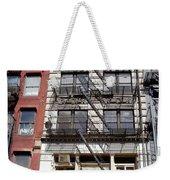 City Complex Weekender Tote Bag