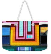 City Eyes Weekender Tote Bag
