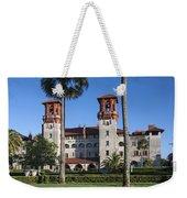 City Hall And Lightner Museum Weekender Tote Bag