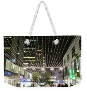 City Lights 3 Weekender Tote Bag