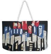 City Of Gold #52 Weekender Tote Bag