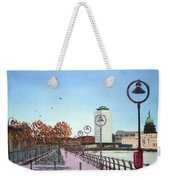 City Quay Campshires Weekender Tote Bag
