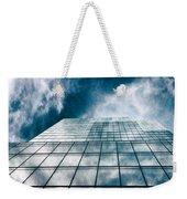City Sky Light Weekender Tote Bag