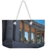 Civic Center Park Denver Co Weekender Tote Bag