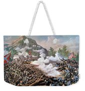 Civil War, 1864 Weekender Tote Bag