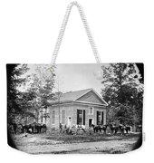 Civil War: Bethel Church Weekender Tote Bag