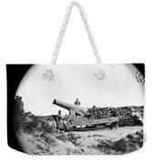 Civil War: Fort Fisher, 1865 Weekender Tote Bag