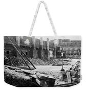 Civil War: Fort Sumter Weekender Tote Bag