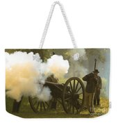 Civil War Weekender Tote Bag