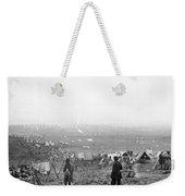 Civil War: Nashville, 1864 Weekender Tote Bag