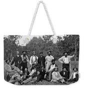 Civil War: Scouts & Guides Weekender Tote Bag