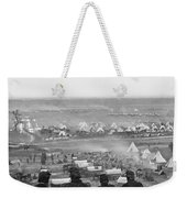 Civil War: Union Camp, 1862 Weekender Tote Bag