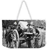 Civil War: Union Officers Weekender Tote Bag