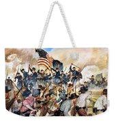Civil War: Vicksburg, 1863 Weekender Tote Bag