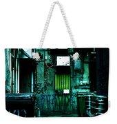 Clandestine Weekender Tote Bag by Andrew Paranavitana