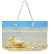 Clarity, Simplicity Weekender Tote Bag