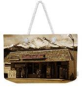 Clarks Old General Store Weekender Tote Bag