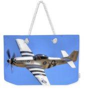 Clas Thunder Weekender Tote Bag