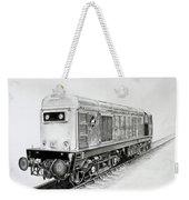 Class 20 205 Weekender Tote Bag