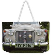 Classic Cars - Rover 110  Weekender Tote Bag