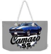 Classic Camaro Weekender Tote Bag