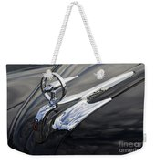 Classic Cars Beauty Of Design 20 Weekender Tote Bag
