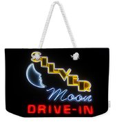 Classic Drive In Weekender Tote Bag