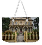 Classic Home Weekender Tote Bag