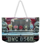 Classic Humber Weekender Tote Bag by Nick Bywater
