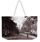 Classic Paris 10 Weekender Tote Bag