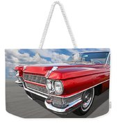 Classy - '64 Cadillac Weekender Tote Bag