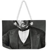 Claude Bernard, French Physiologist Weekender Tote Bag by Photo Researchers