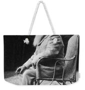 Claude Monet (1840-1926) Weekender Tote Bag
