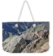 Clear Creek Canyon Weekender Tote Bag