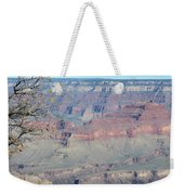 Clear Day At The South Rim Weekender Tote Bag