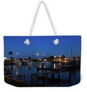 Clear Lake Shores,tx Weekender Tote Bag