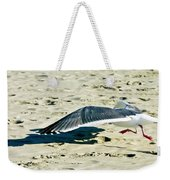 Cleared For Take-off Weekender Tote Bag