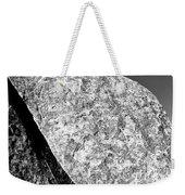 Cleft Weekender Tote Bag