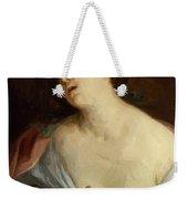 Cleopatra 1640 Weekender Tote Bag