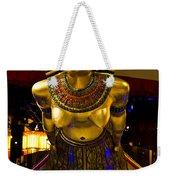 Cleopatra's Barge Weekender Tote Bag