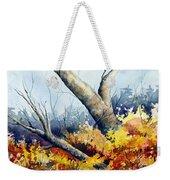 Cletus' Tree Weekender Tote Bag