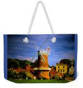 Cley Mill Norfolk Weekender Tote Bag