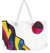 Cliff Weekender Tote Bag