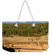 Cliff Palace Landscape Weekender Tote Bag