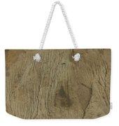 Cliff Trees Weekender Tote Bag