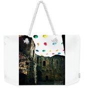 Clifford's Tower Weekender Tote Bag