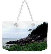 Cliffside II Weekender Tote Bag