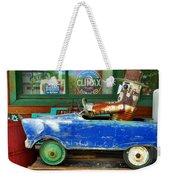 Climax Weekender Tote Bag